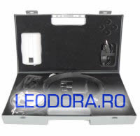Kit lampa frontal LUX - 55 mm