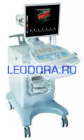 Ecograf cu doppler color digital CHISON